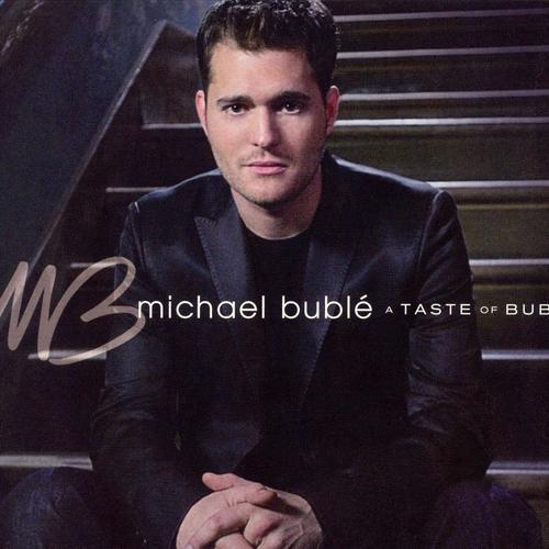 2008 – A Taste of Bublé (E.P.)