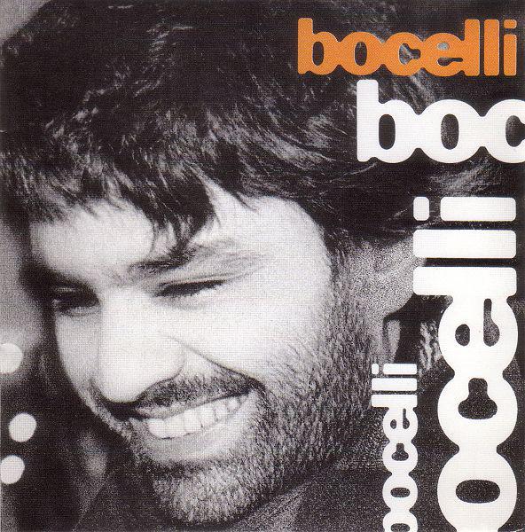 1995 – Bocelli
