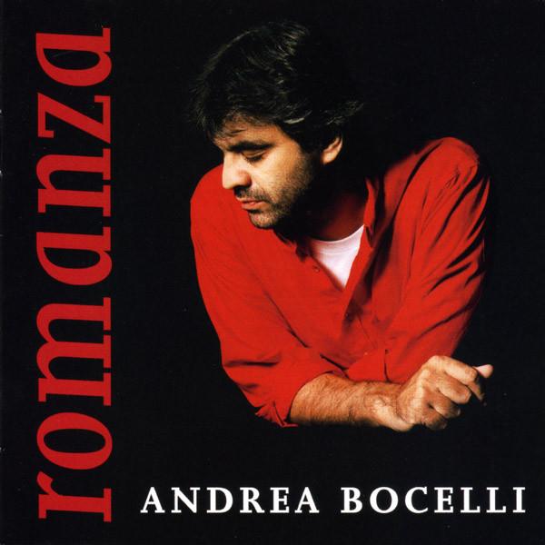 1997 – Romanza (Compilation)
