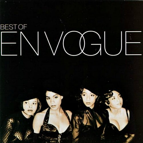 1999 – Best of En Vogue (Collection)