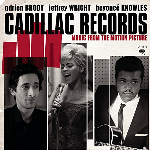 2008 – Cadillac Records (O.S.T.)