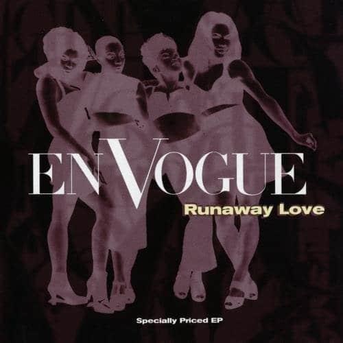 1993 – Runaway Love (E.P.)