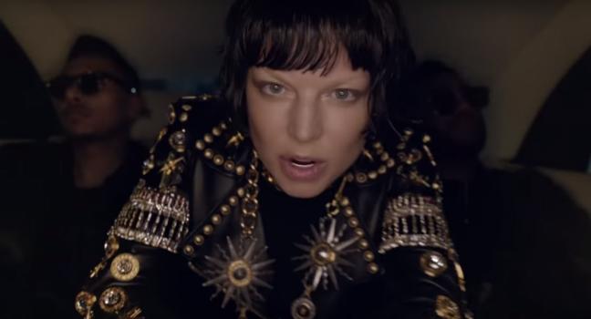 Νέο Video Clip | Fergie – Like It Ain't Nuttin'
