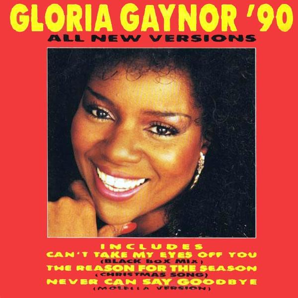 1990 – Gloria Gaynor '90
