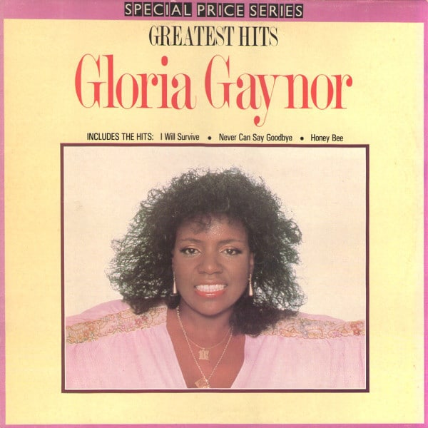 1982 – Greatest Hits