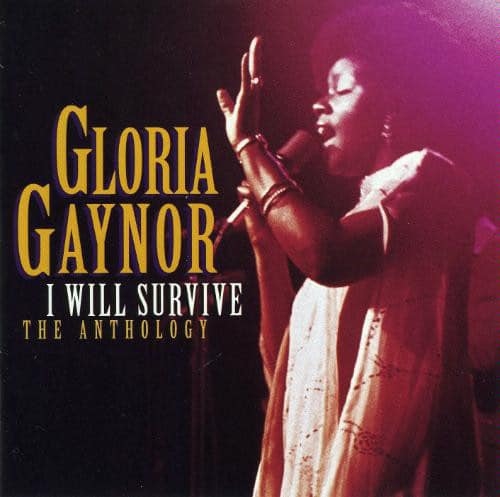 1998 – I Will Survive: The Anthology