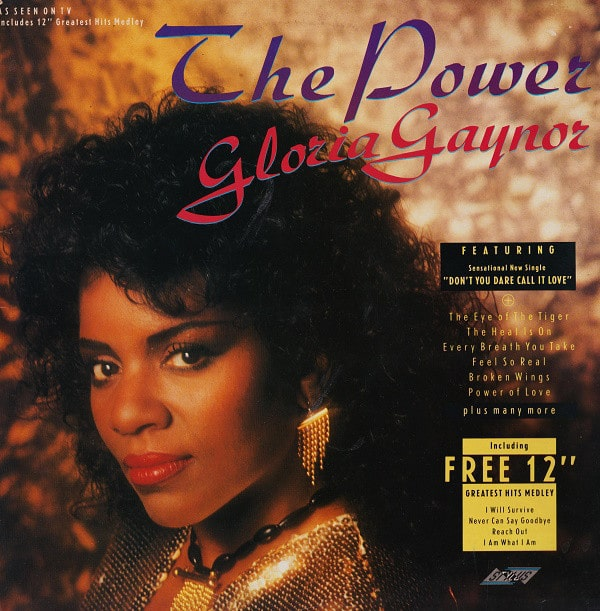 1986 – The Power of Gloria Gaynor