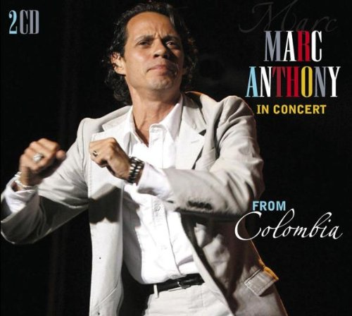 2007 – In Concert From Colombia