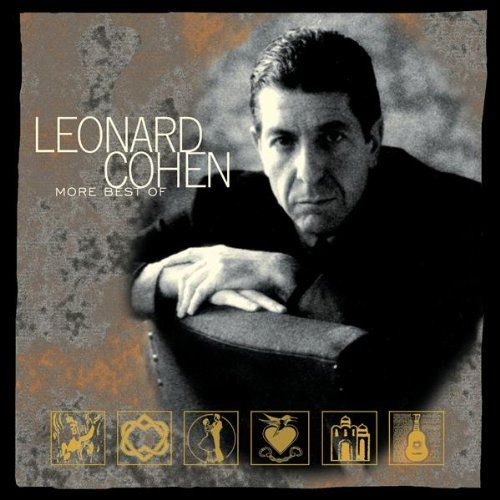 1997 – More Best of Leonard Cohen (Compilation)