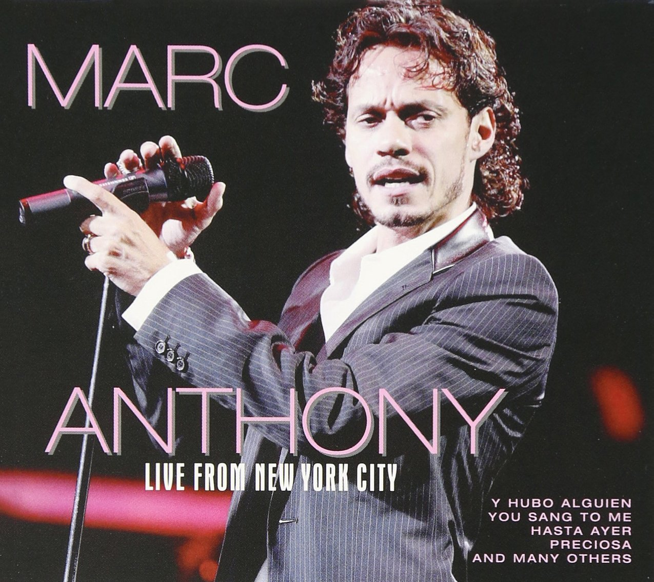 2007 – Live from New York City
