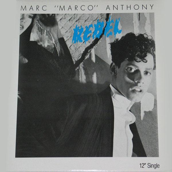 1988 – Rebel (E.P.)