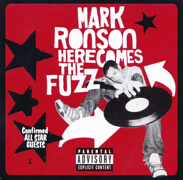 2003 – Here Comes the Fuzz
