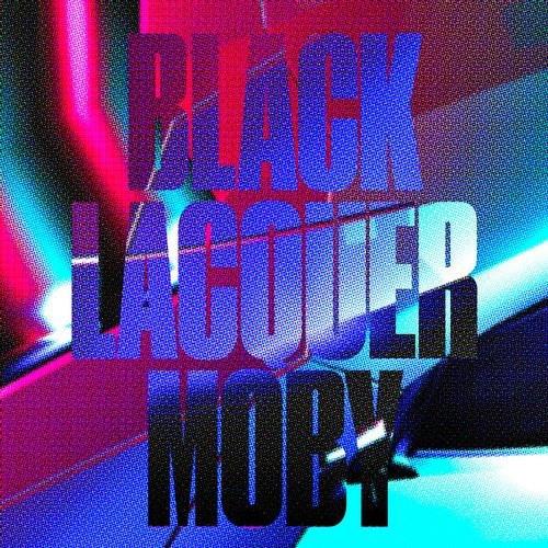 2017 – Black Lacquer