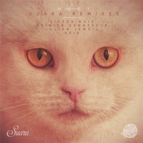 2017 – Suara Remixes