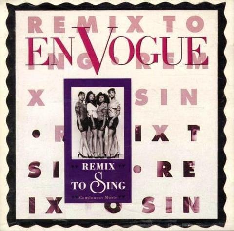1991 – Remix to Sing (E.P.)