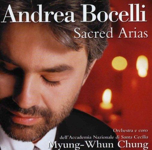1999 – Sacred Arias