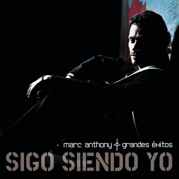 2006 – Sigo Siendo Yo: Grandes Éxitos