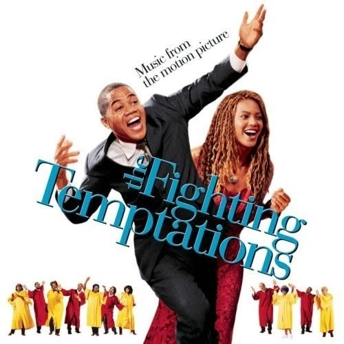 2003 – The Fighting Temptations (O.S.T.)