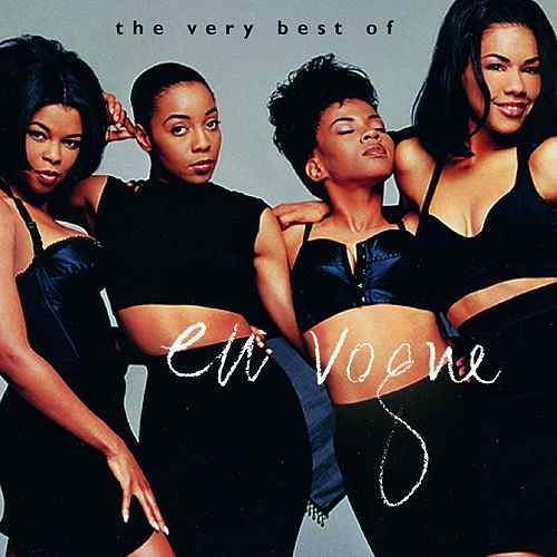2001 – Very Best of En Vogue (Collection)