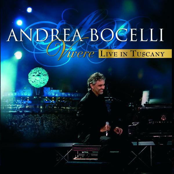 2008 – Vivere Live in Tuscany