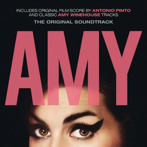 2015 – Amy (O.S.T.)