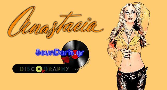Discography & ID : Anastacia