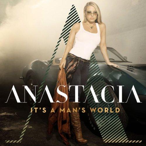 2012 – It's a Man's World