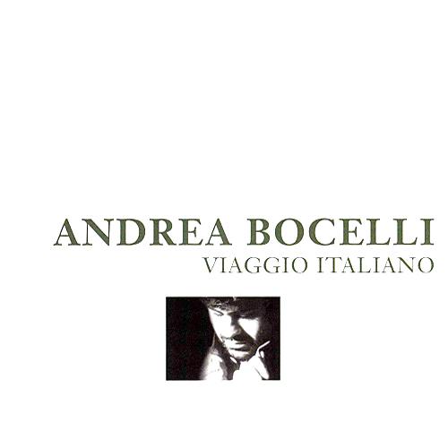 1996 – Viaggio Italiano