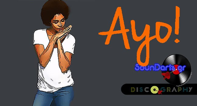 Discography & ID : Ayọ