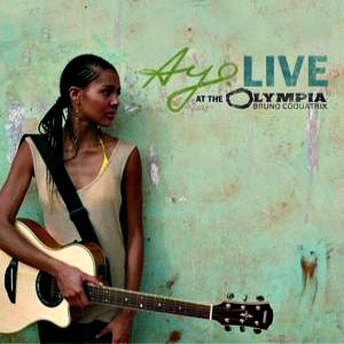 2007 – Live At The Olympia