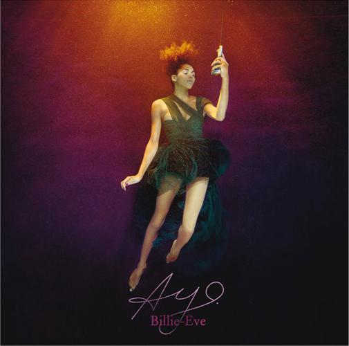 2011 – Billie-Eve