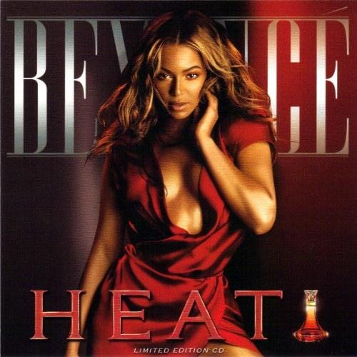 2011 – Heat (E.P.)