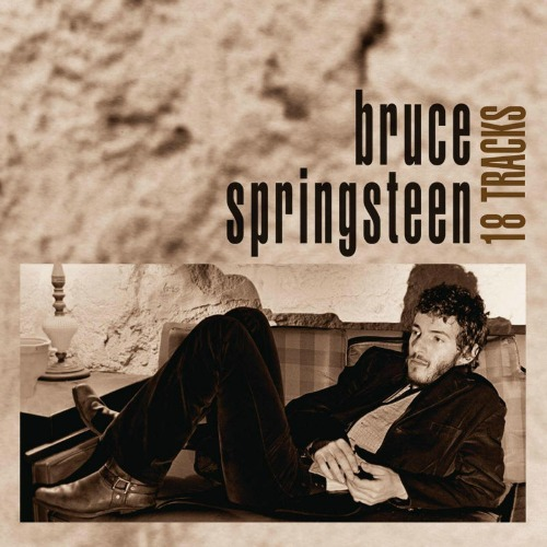 1999 – 18 Tracks (Compilation)
