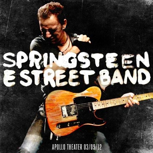 2014 – Apollo Theater 3/09/12 (Live)