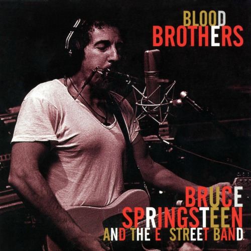 1996 – Blood Brothers (E.P.)