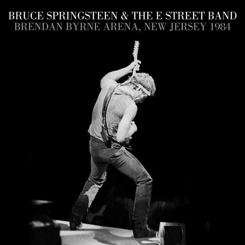 2015 – Brendan Byrne Arena, New Jersey 1984 (Live)