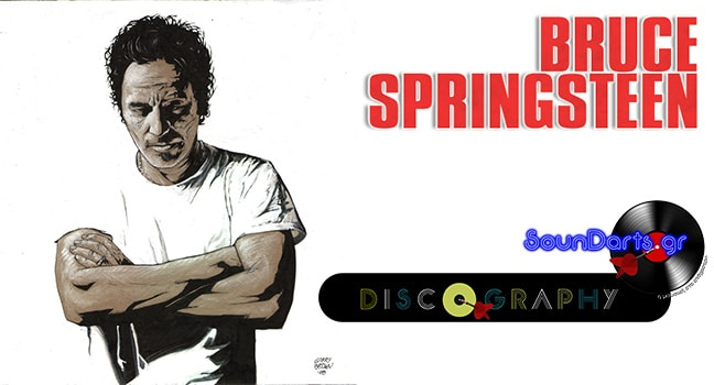 Discography & ID : Bruce Springsteen