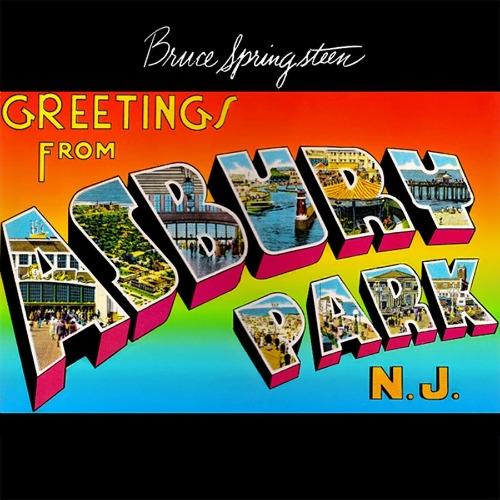 1973 – Greetings from Asbury Park, N.J.