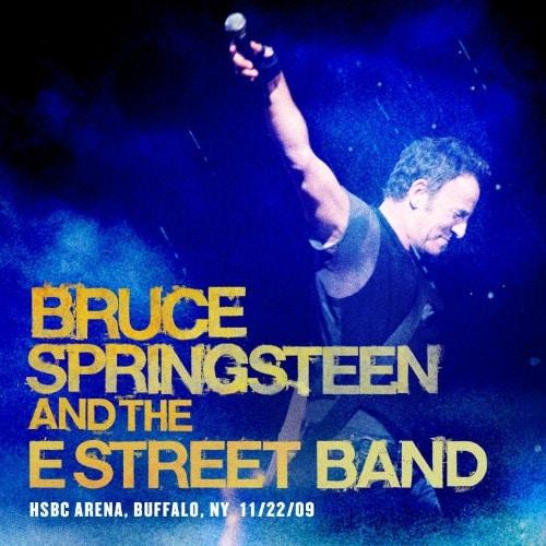 2016 – HSBC Arena, Buffalo, NY, 11/22/09 (Live)
