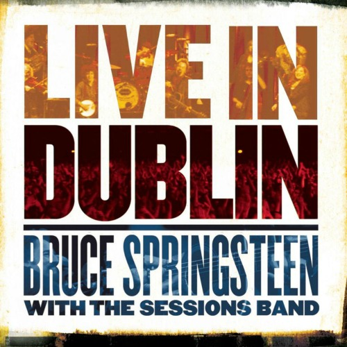 2007 – Live in Dublin (Live)