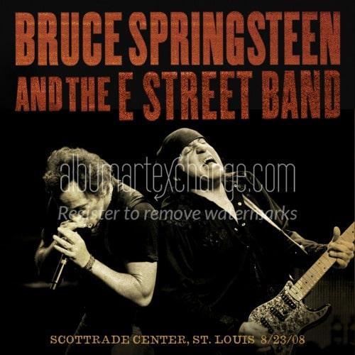 2017 – Scottrade Center, St. Louis, MO, 8/23/08 (Live)