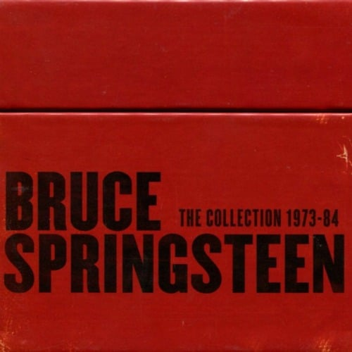 2010 – The Collection 1973-84 (Box Set)