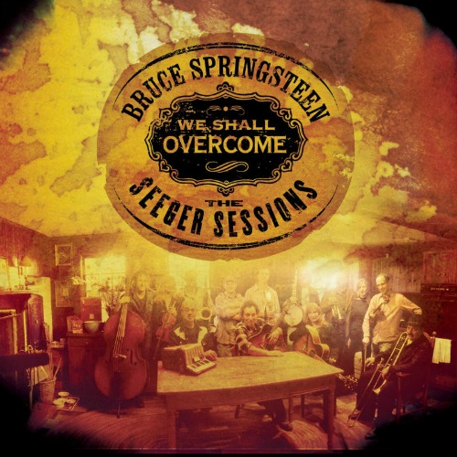 2006 – We Shall Overcome: The Seeger Sessions