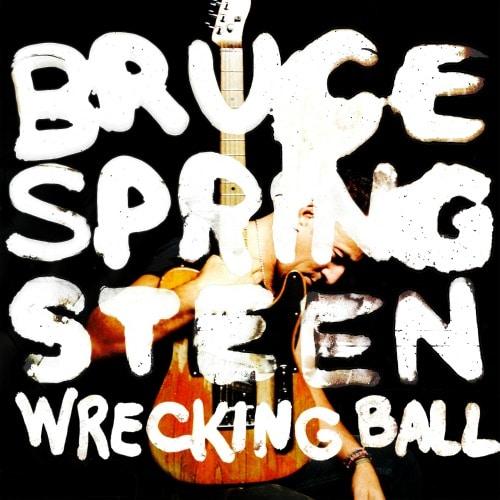 2012 – Wrecking Ball