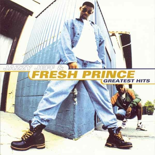 1998 – Greatest Hits (DJ Jazzy Jeff & The Fresh Prince) (Compilation)