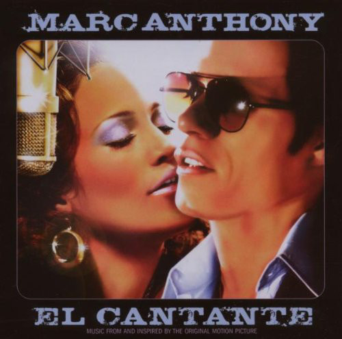 2007 – El Cantante (O.S.T.)