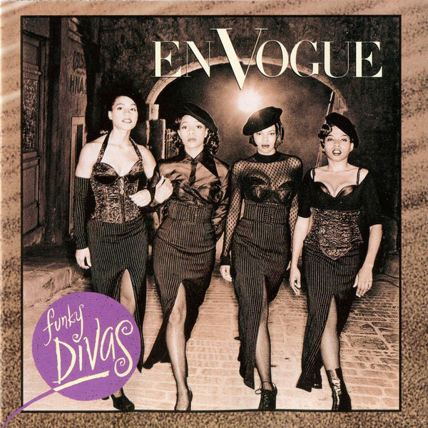 1992 – Funky Divas