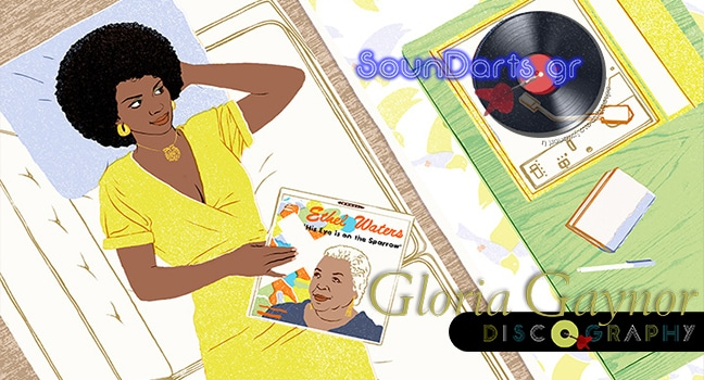 Discography & ID : Gloria Gaynor