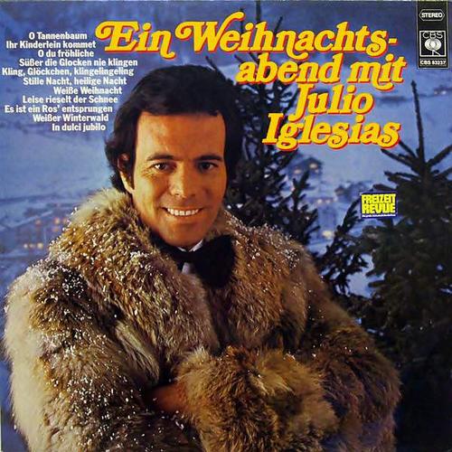 1976 – Ein Weihnachtsabend mit Julio Iglesias