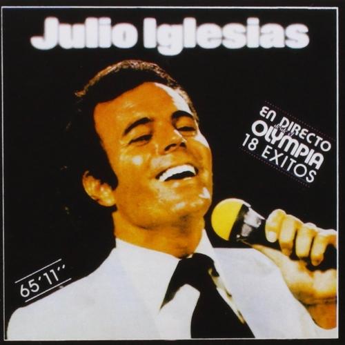1976 – En el Olympia (Live)